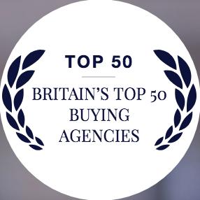 Top 50 Buying Agency
